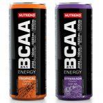 Nutrend BCAA Energy - 330ml
