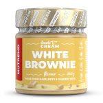 Nutrend DeNuts Cream White Brownie 250 g