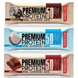 Nutrend Premier Protein 50%