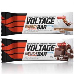 Nutrend Voltage Energy Cake With Caffeine 65g