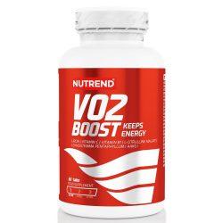 Nutrend VO2 Boost 60 tabletta