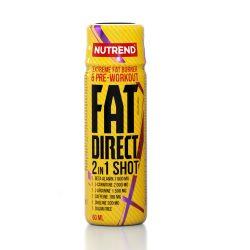 Nutrend Fat Direct Shot