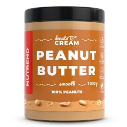 Nutrend DeNuts Peanut Butter 1000 g