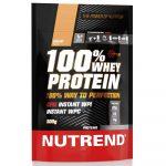 Nutrend 100% Whey Protein - 500 g