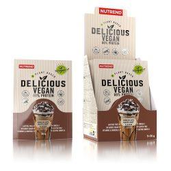 Nutrend Delicius Vegan Protein 30g
