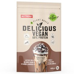 Nutrend Delicious Vegan Protein 450g