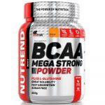 Nutrend BCAA Mega Strong - 500 g