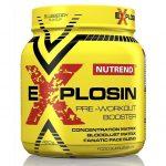 Nutrend Explosin - Pre-Workout Booster