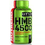 Nutrend HMB 4500 - 100 kapszula