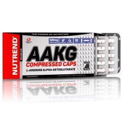 Nutrend AAKG Compressed Caps