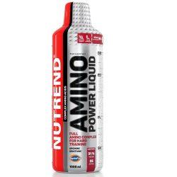 Nutrend Amino Power Liquid - 1000 ml
