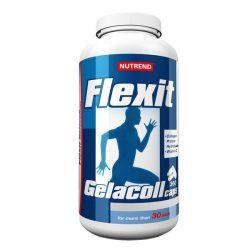 Nutrend Flexit Gelacoll 360 kapszula