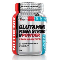 Nutrend Glutamine Mega Strong Powder - 500 g