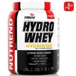 Nutrend Hydro Whey - 800g