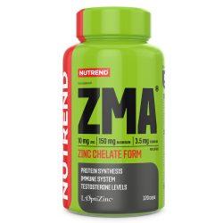 Nutrend ZMA 120 kapszula