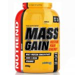 Nutrend Mass Gain 2250g NEW