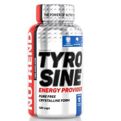 Nutrend Tyrozine