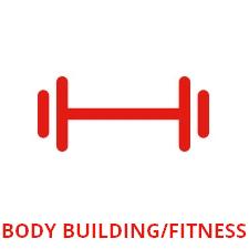 Nutrend Body Building és Fitness termék kínálat