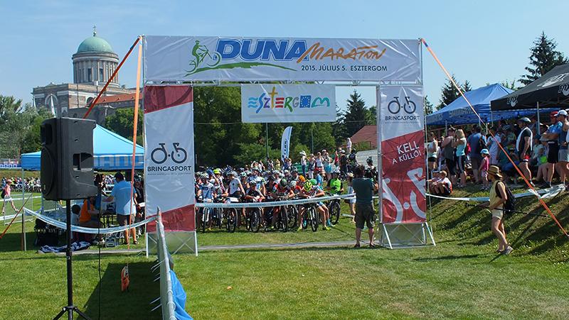 2015 Duna Maraton