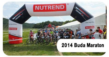Nutrend Expo - Buda Maraton 2014