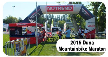2015 Duna Maraton - kerékpáros verseny