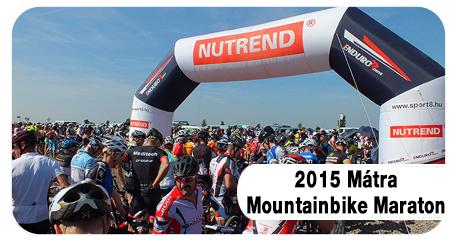 2015 Matra Maraton - kerékpáros verseny