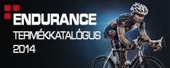 Nutrend Endurance táplálékkiegészítő katalógus