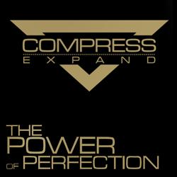 Nutrend Compress Expand katalógus