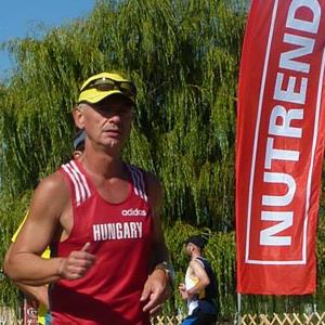 Nutrend Team Hungary - Lajkó Csaba