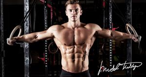 Nutrend Team - Michal Kulstejn