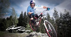 Nutrend Team - Michal Prokop