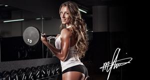 Nutrend Team - Michelle Heuts