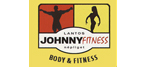 Nutrend partnerek - Johnny Fitness