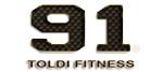 Nutrend partnerek - Toldi Fitness